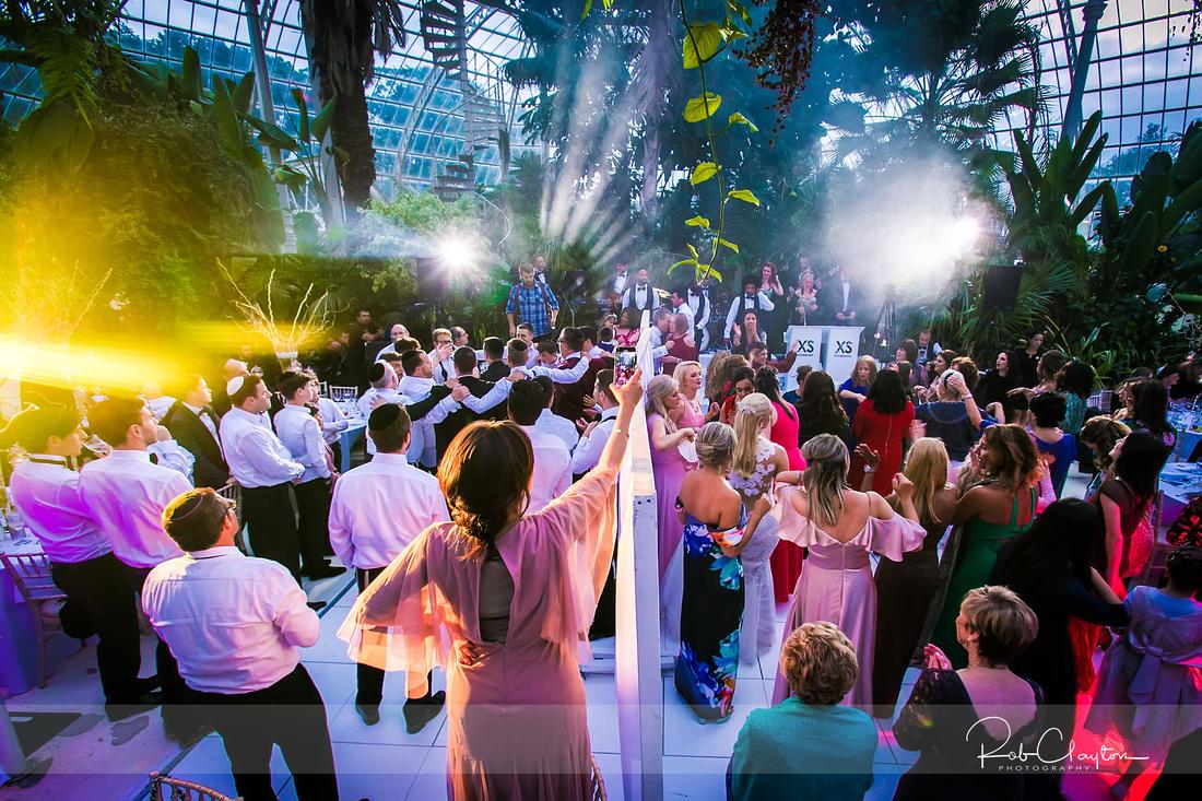 Sefton Palm House Wedding Photography - H&J 082