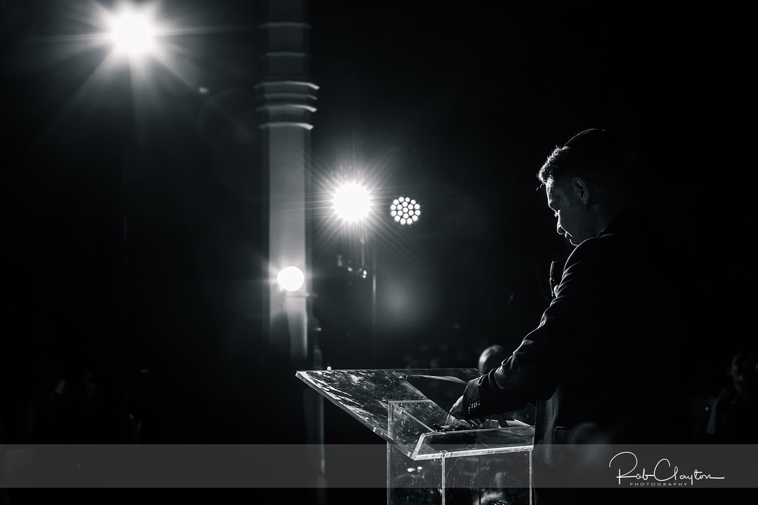 Sefton Palm House Wedding Photography - H&J 088