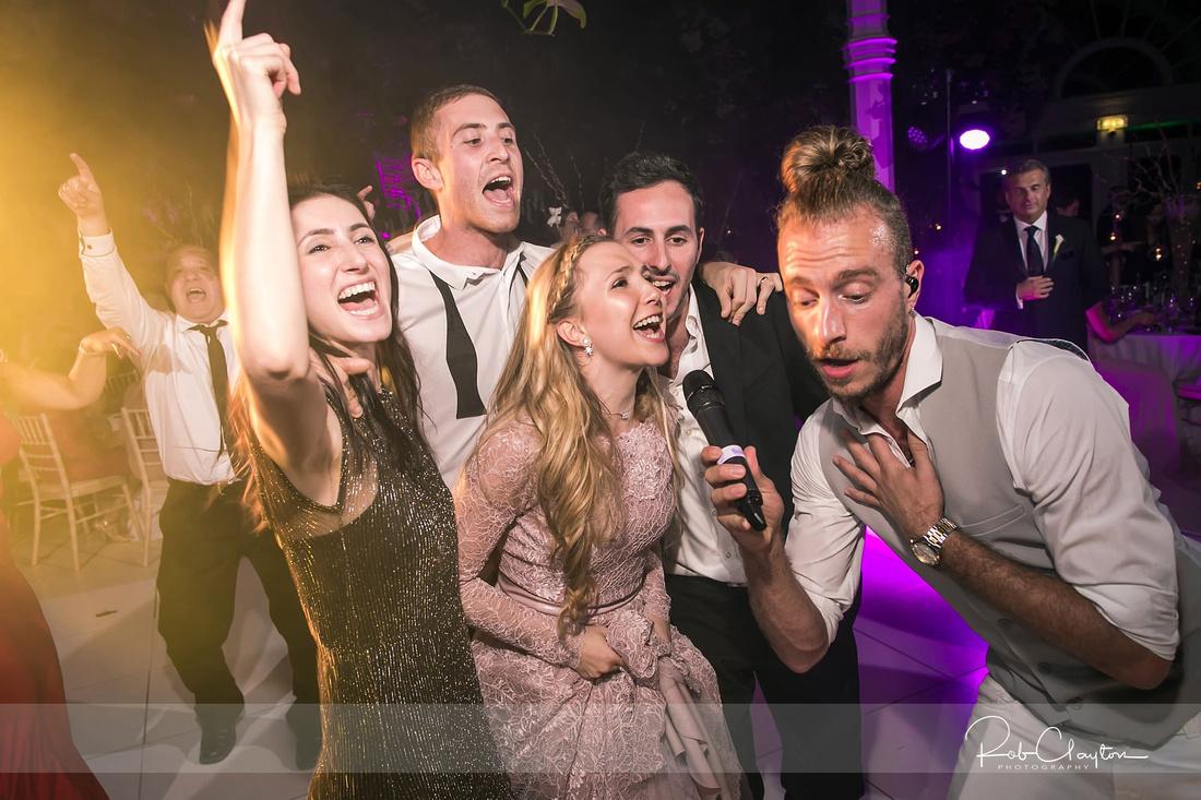 Sefton Palm House Wedding Photography - H&J 094