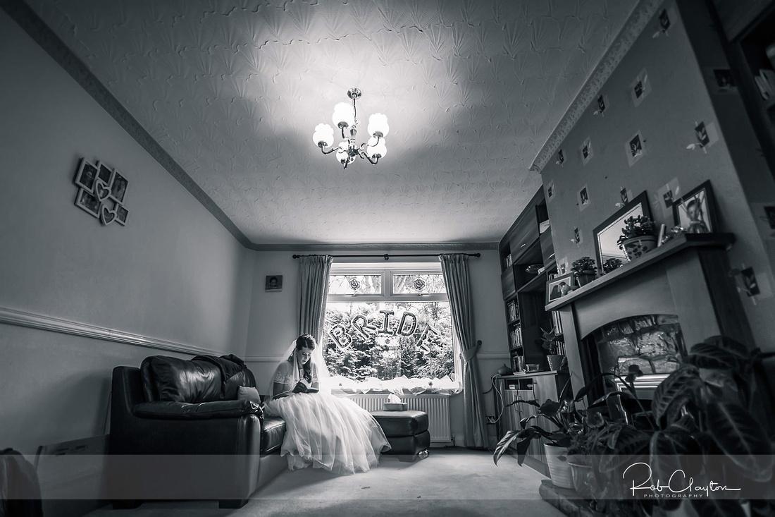 Manchester Jewish Wedding Photographer - Shana & Jonny Blog 04