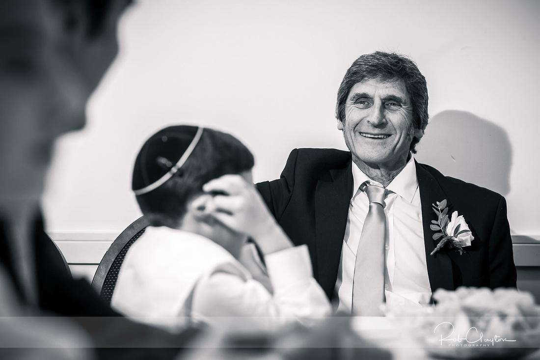 Manchester Jewish Wedding Photographer - Shana & Jonny Blog 11
