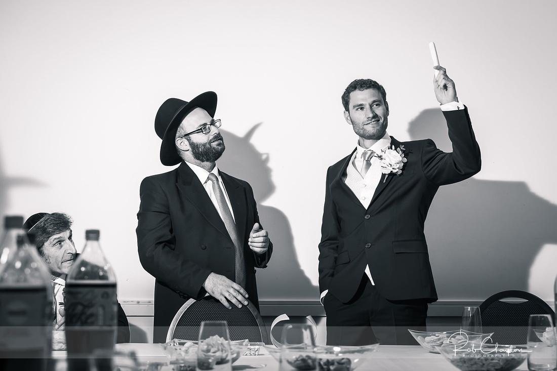 Manchester Jewish Wedding Photographer - Shana & Jonny Blog 18