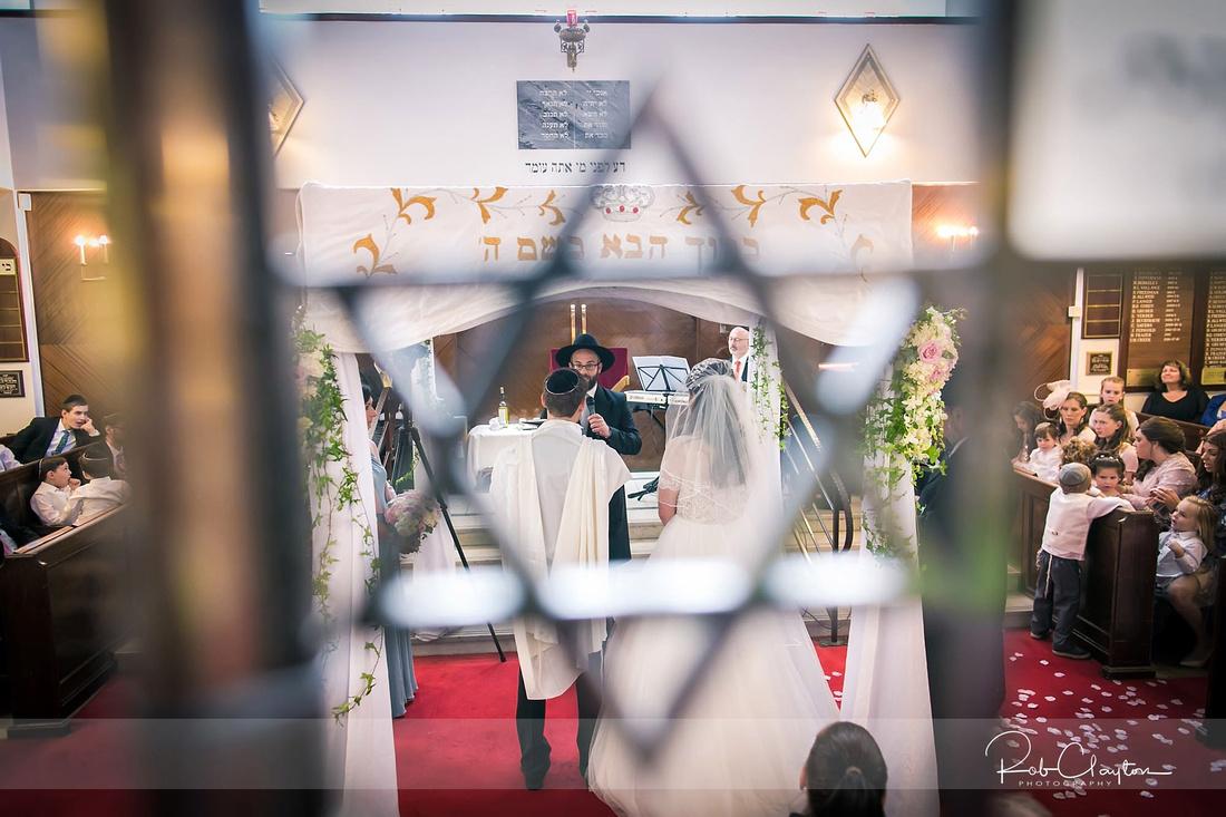 Manchester Jewish Wedding Photographer - Shana & Jonny Blog 31