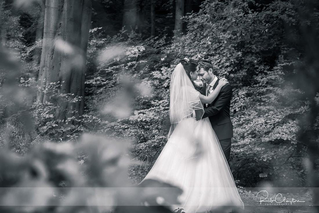 Manchester Jewish Wedding Photographer - Shana & Jonny Blog 47