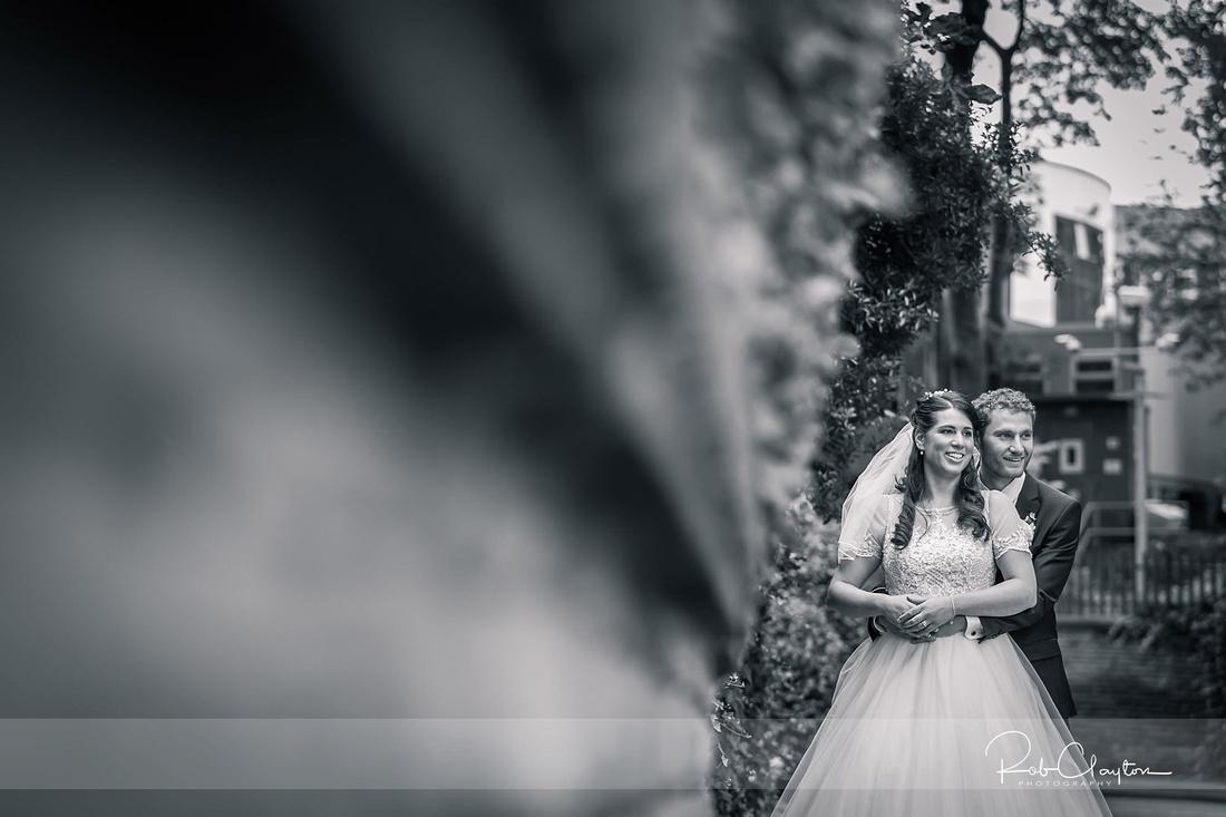 Manchester Jewish Wedding Photographer - Shana & Jonny Blog 46
