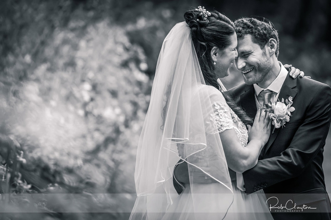 Manchester Jewish Wedding Photographer - Shana & Jonny Blog 49
