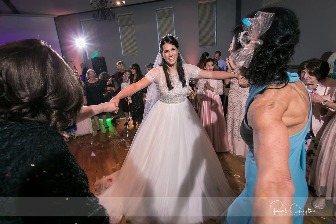 Manchester Jewish Wedding Photographer - Shana & Jonny Blog 53