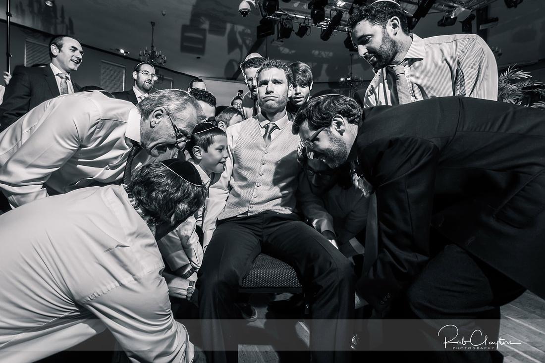 Manchester Jewish Wedding Photographer - Shana & Jonny Blog 57