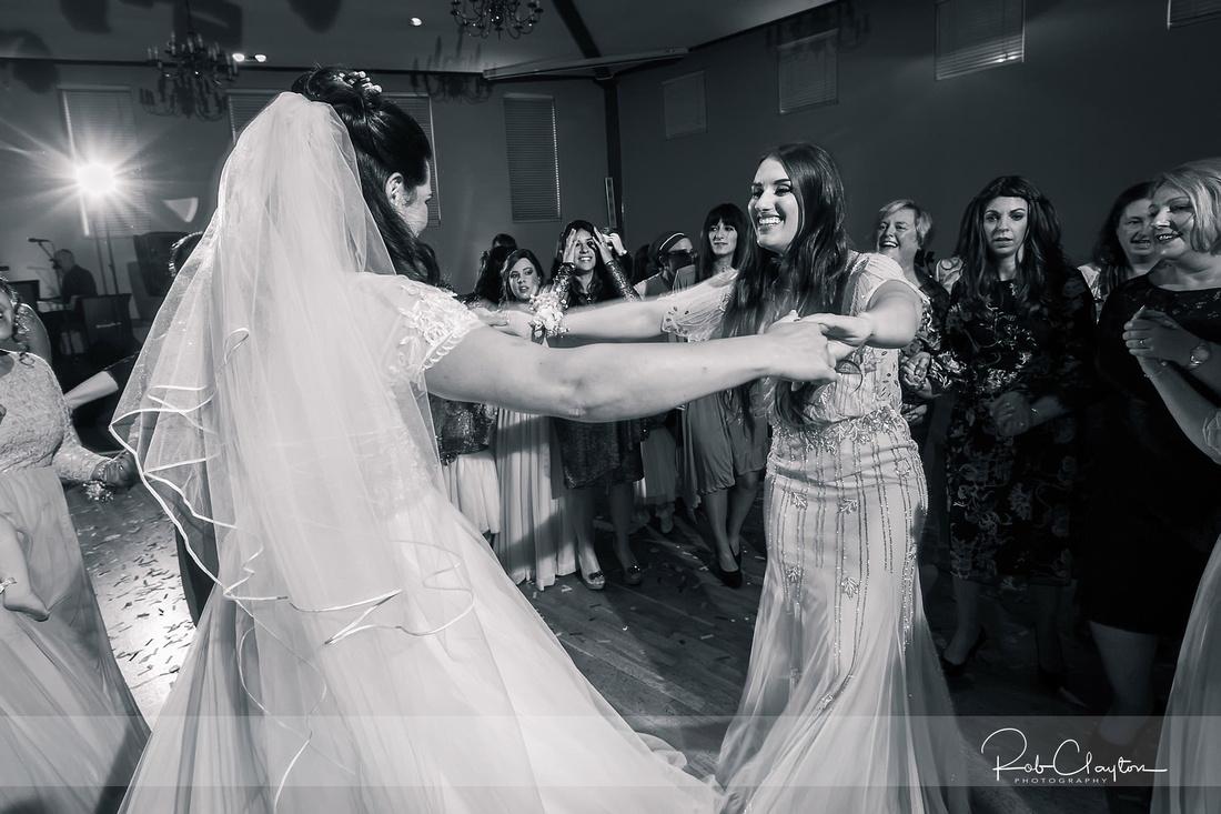 Manchester Jewish Wedding Photographer - Shana & Jonny Blog 63