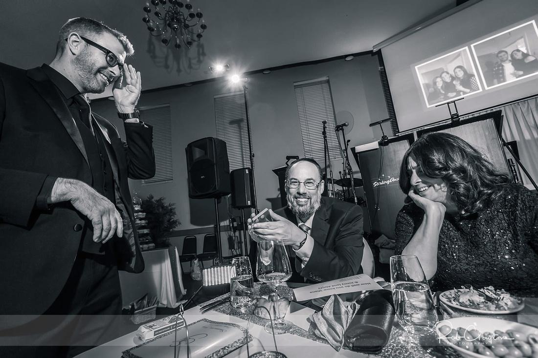Manchester Jewish Wedding Photographer - Shana & Jonny Blog 74