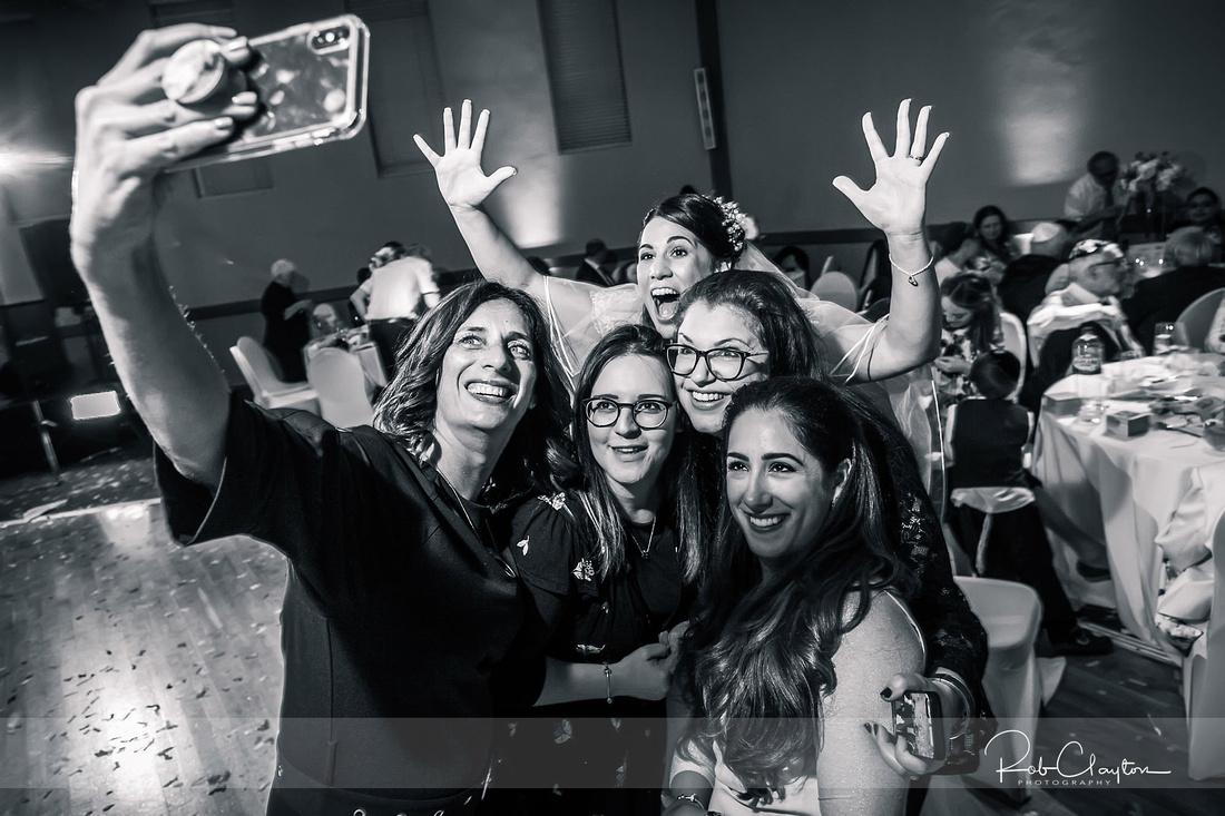 Manchester Jewish Wedding Photographer - Shana & Jonny Blog 80