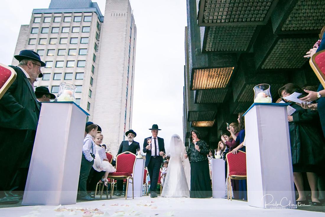 Jewish Manchester Wedding Photographer - Refoel & Faigy Blog 23
