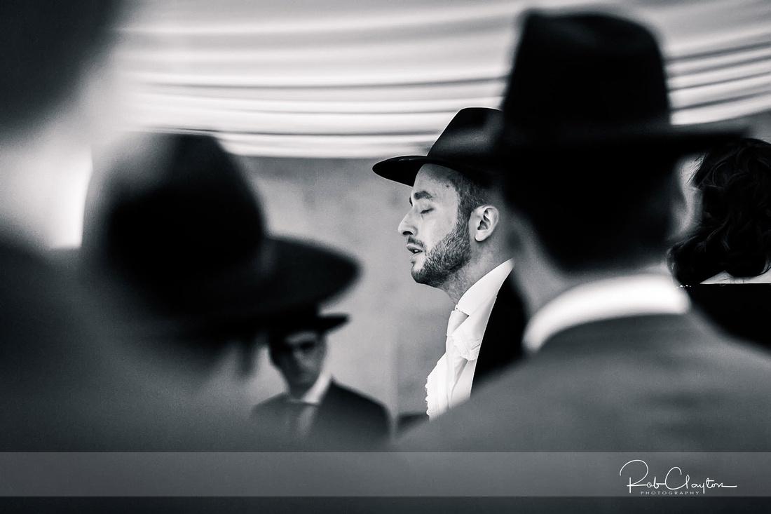 Jewish Manchester Wedding Photographer - Refoel & Faigy Blog 24