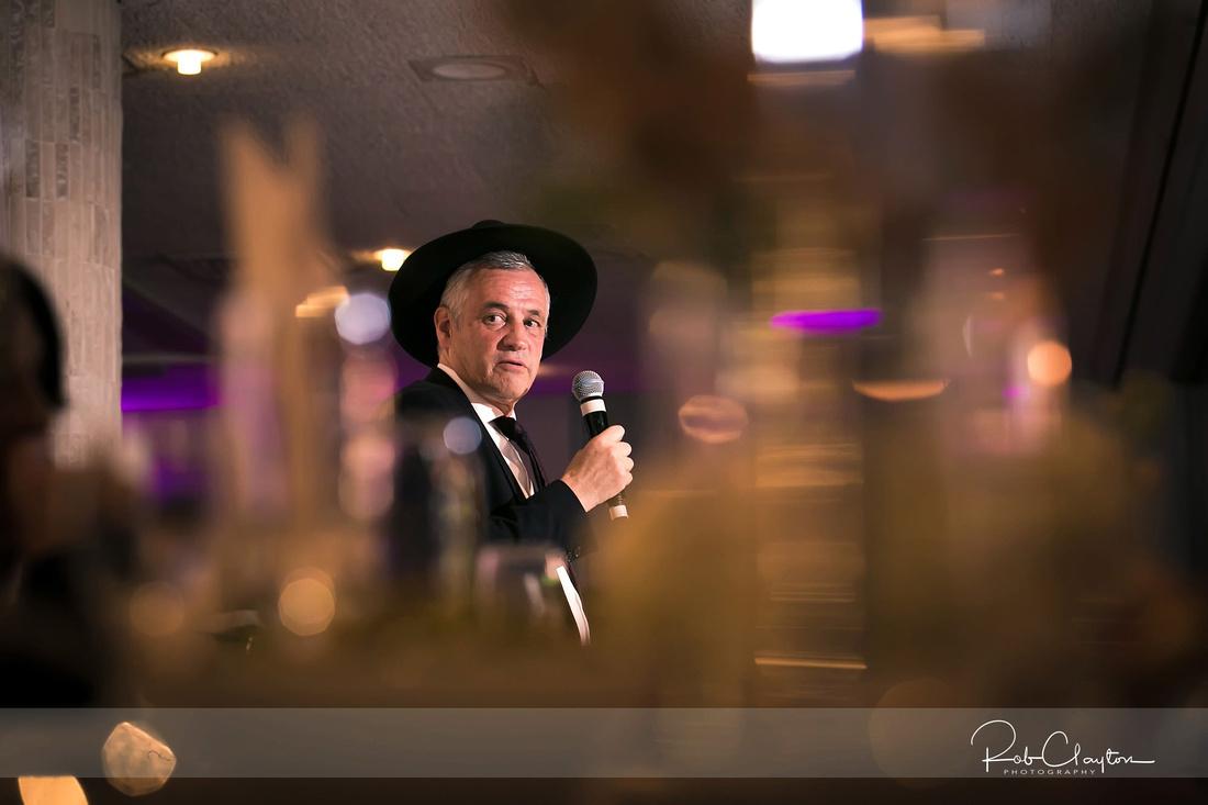 Jewish Manchester Wedding Photographer - Refoel & Faigy Blog 41