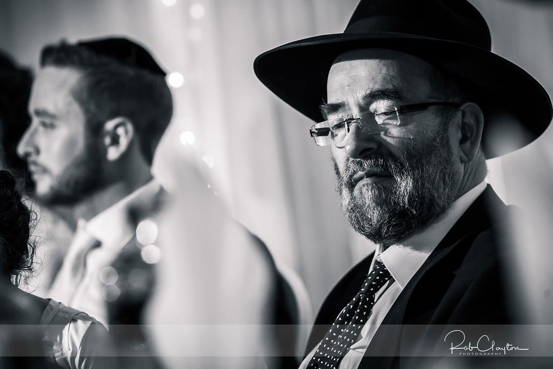 Jewish Manchester Wedding Photographer - Refoel & Faigy Blog 42