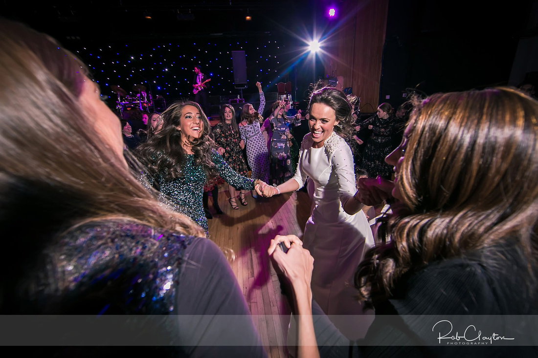 Jewish Manchester Wedding Photographer - Refoel & Faigy Blog 54