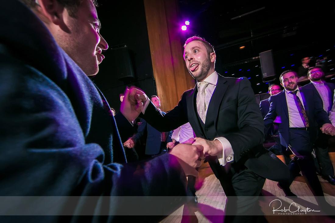 Jewish Manchester Wedding Photographer - Refoel & Faigy Blog 56