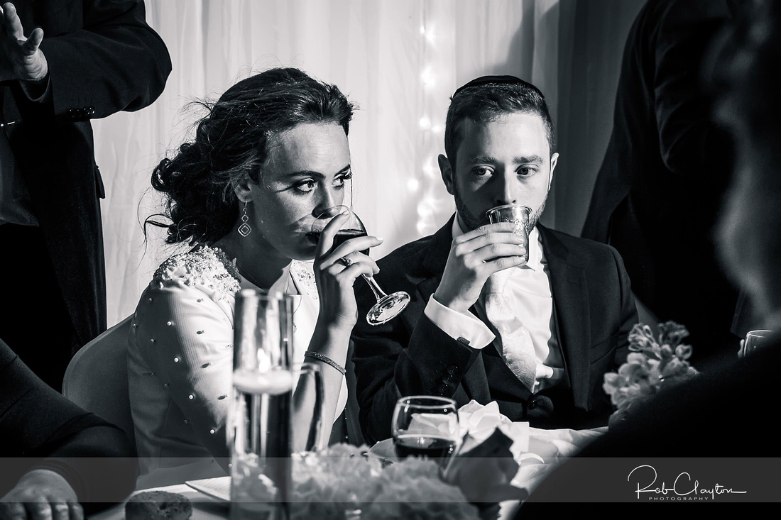 Jewish Manchester Wedding Photographer - Refoel & Faigy Blog 63