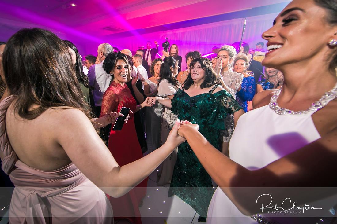 Manchester Jewish Wedding Photography - Katie & Josh Blog 51