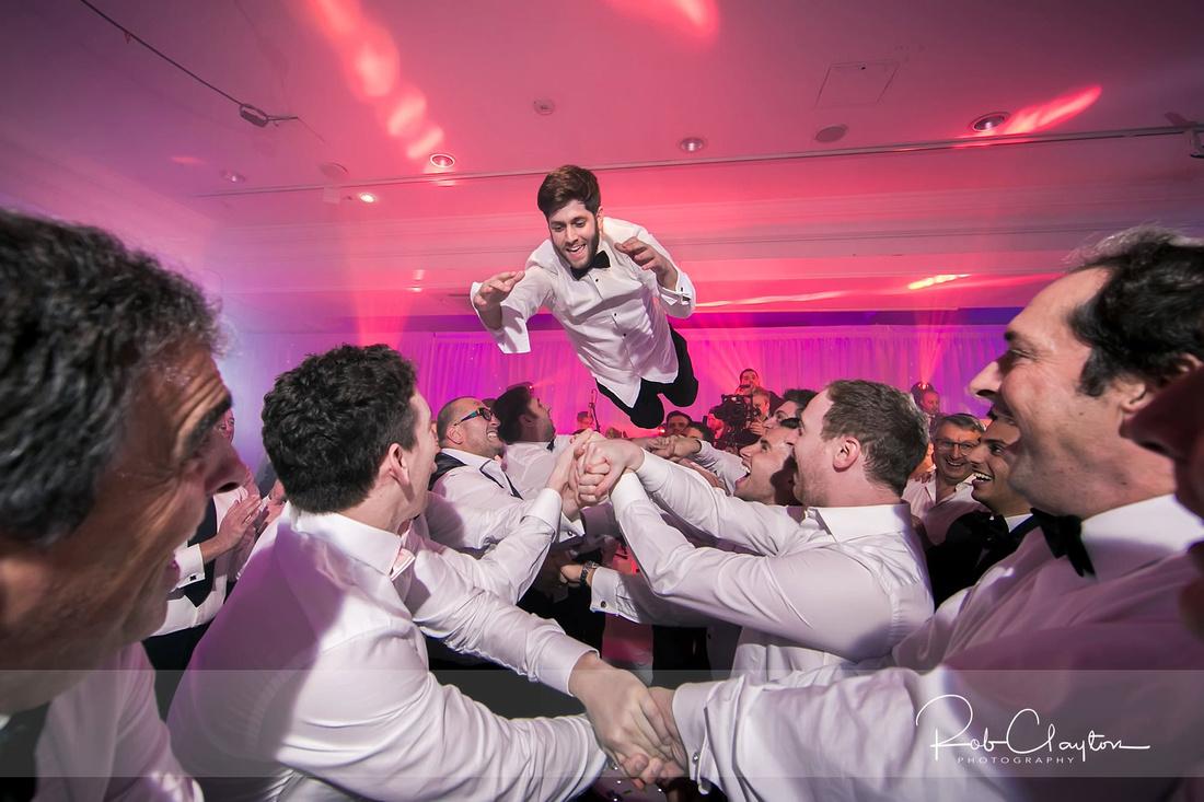 Manchester Jewish Wedding Photography - Katie & Josh Blog 53