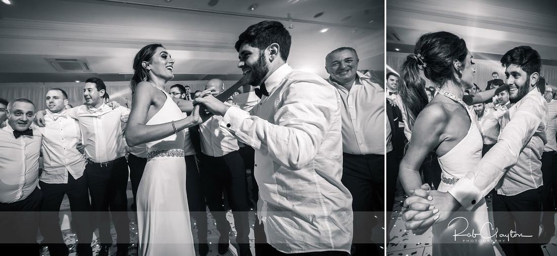 Manchester Jewish Wedding Photography - Katie & Josh Blog 58