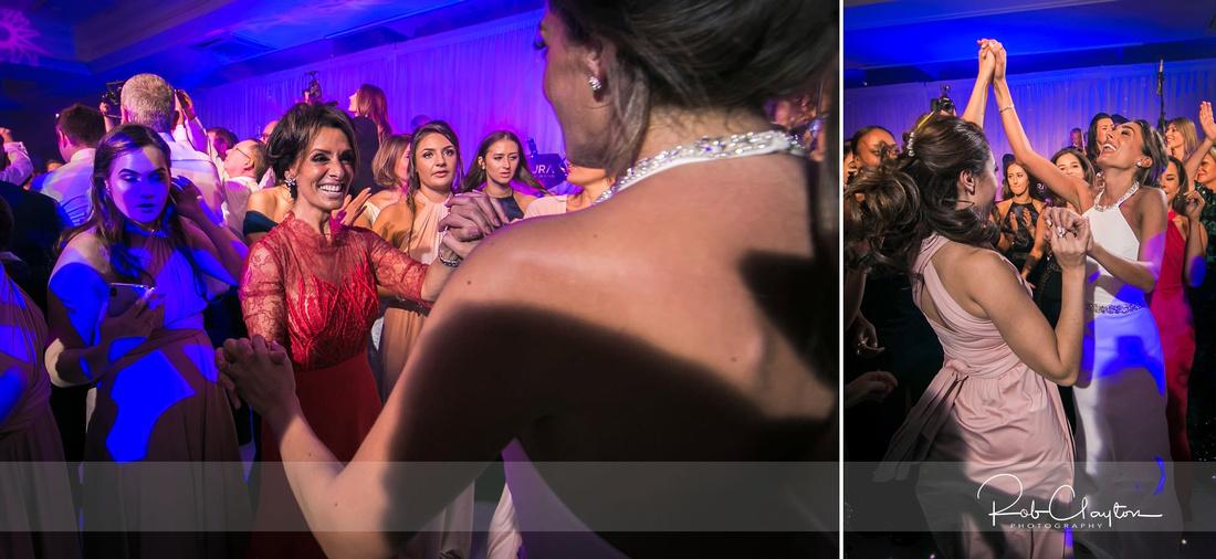 Manchester Jewish Wedding Photography - Katie & Josh Blog 60