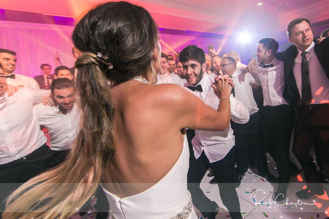 Manchester Jewish Wedding Photography - Katie & Josh Blog 59
