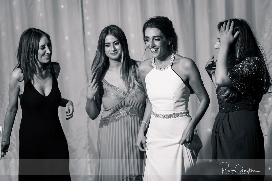 Manchester Jewish Wedding Photography - Katie & Josh Blog 67