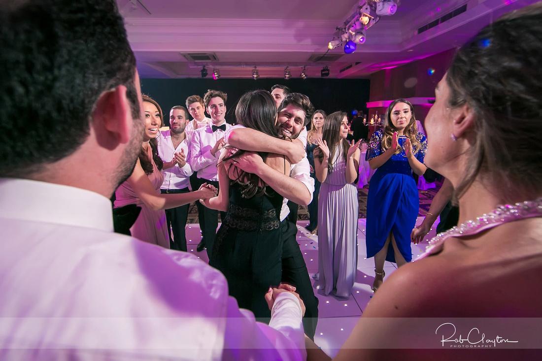 Manchester Jewish Wedding Photography - Katie & Josh Blog 70