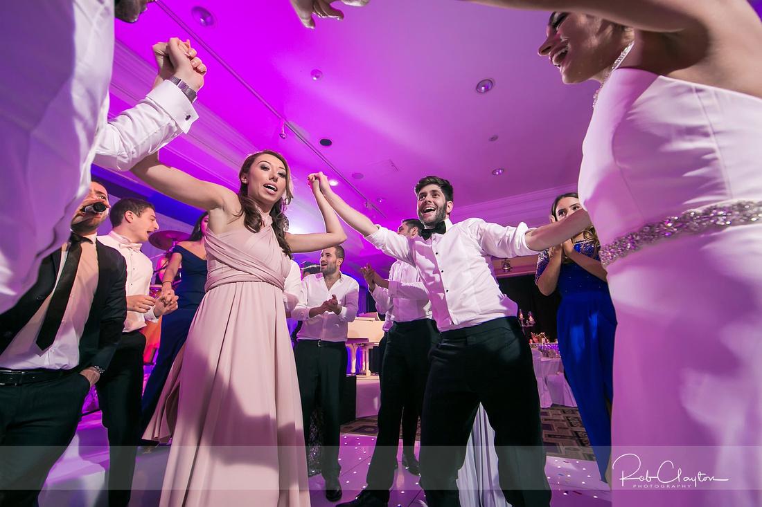 Manchester Jewish Wedding Photography - Katie & Josh Blog 69