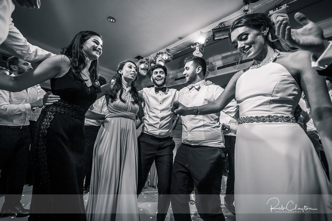 Manchester Jewish Wedding Photography - Katie & Josh Blog 71