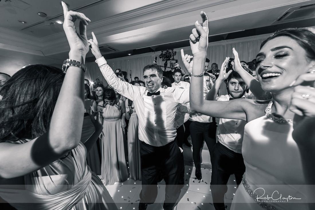 Manchester Jewish Wedding Photography - Katie & Josh Blog 73