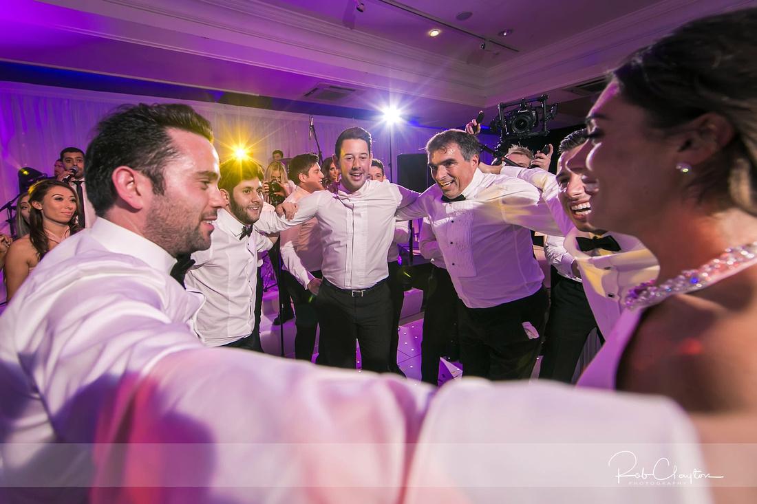 Manchester Jewish Wedding Photography - Katie & Josh Blog 77