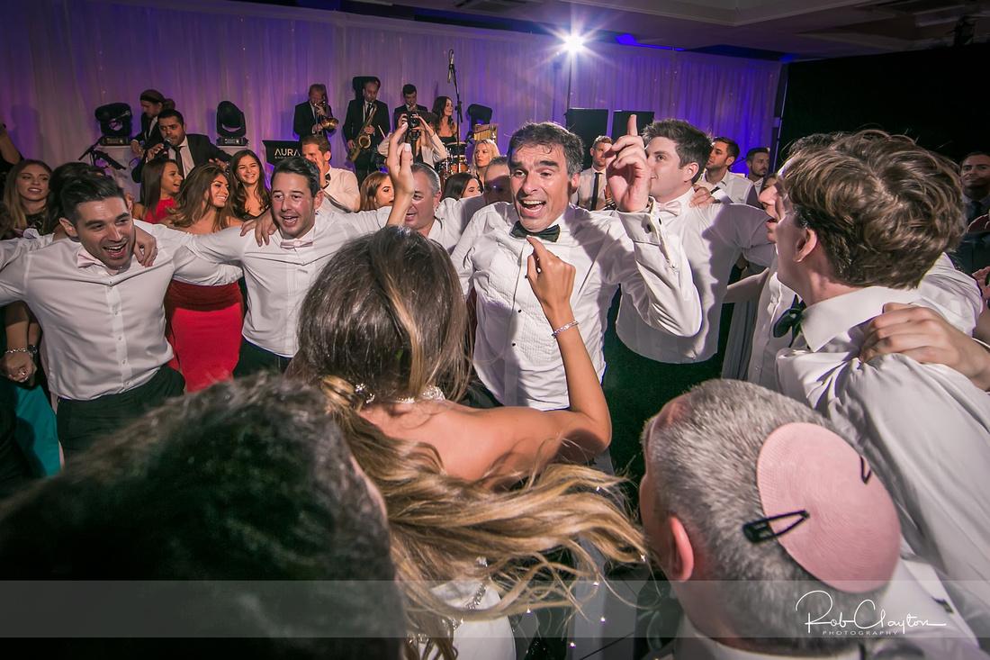 Manchester Jewish Wedding Photography - Katie & Josh Blog 79