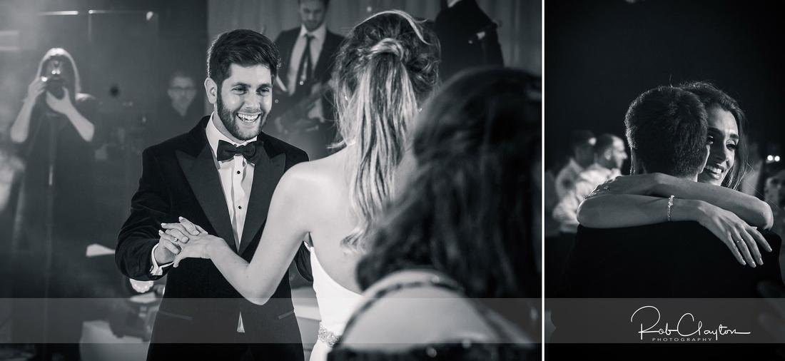Manchester Jewish Wedding Photography - Katie & Josh Blog 83