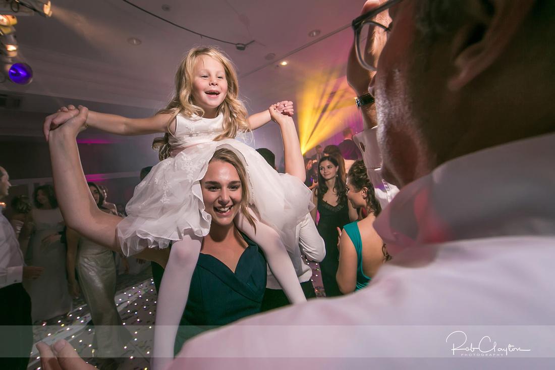 Manchester Jewish Wedding Photography - Katie & Josh Blog 85
