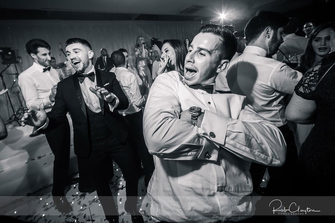 Manchester Jewish Wedding Photography - Katie & Josh Blog 86