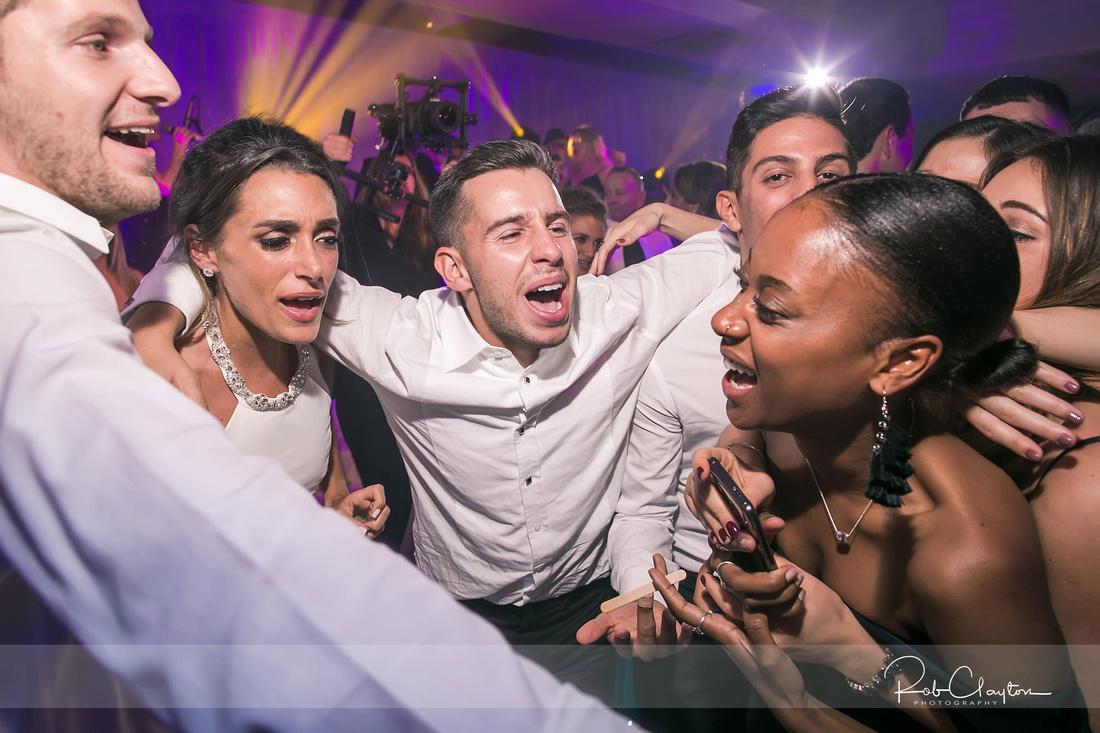Manchester Jewish Wedding Photography - Katie & Josh Blog 93