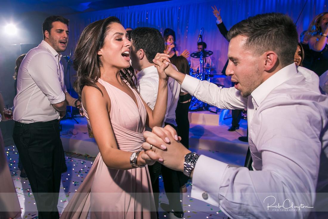 Manchester Jewish Wedding Photography - Katie & Josh Blog 91