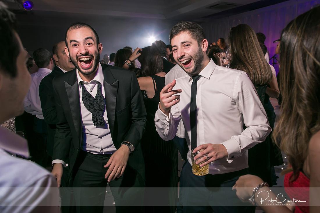 Manchester Jewish Wedding Photography - Katie & Josh Blog 96