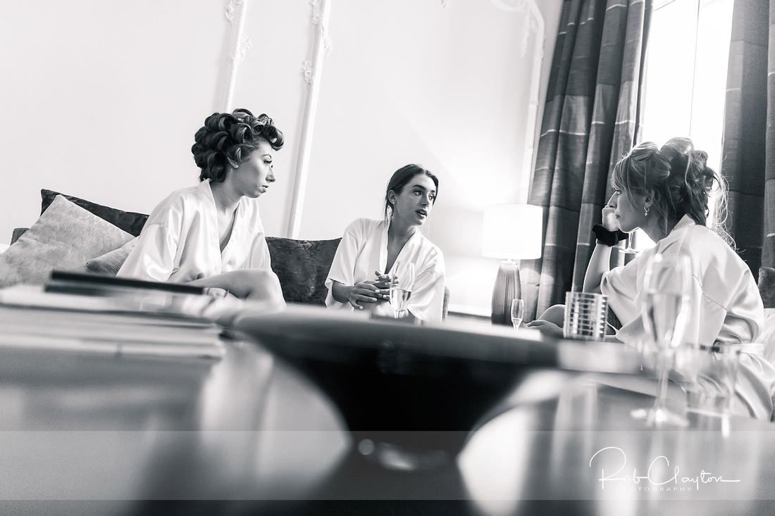 Manchester Jewish Wedding Photography - Katie & Josh Blog 04