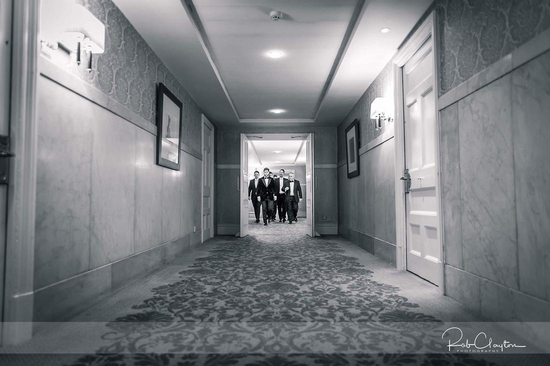 Manchester Jewish Wedding Photography - Katie & Josh Blog 11