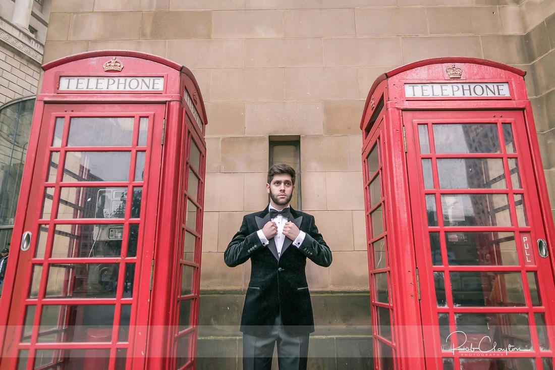 Manchester Jewish Wedding Photography - Katie & Josh Blog 13