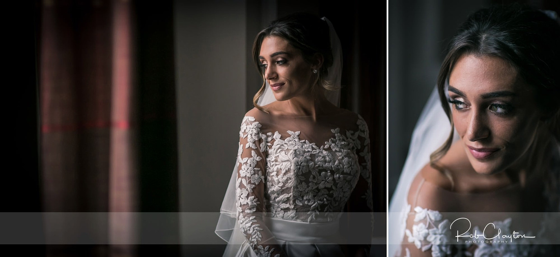 Manchester Jewish Wedding Photography - Katie & Josh Blog 19