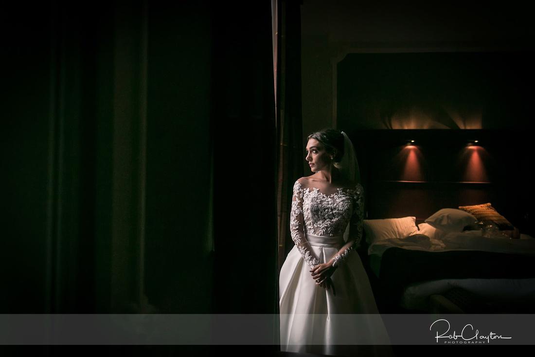 Manchester Jewish Wedding Photography - Katie & Josh Blog 20