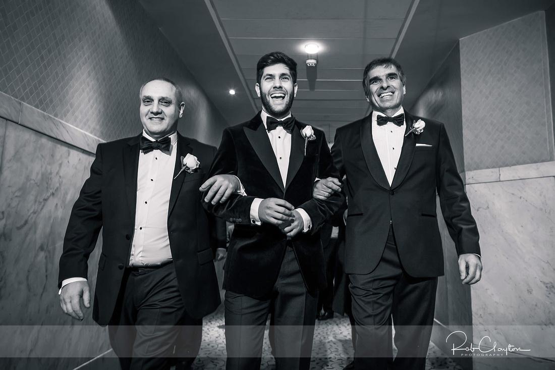 Manchester Jewish Wedding Photography - Katie & Josh Blog 21