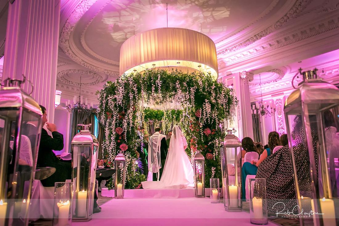 Manchester Jewish Wedding Photography - Katie & Josh Blog 29