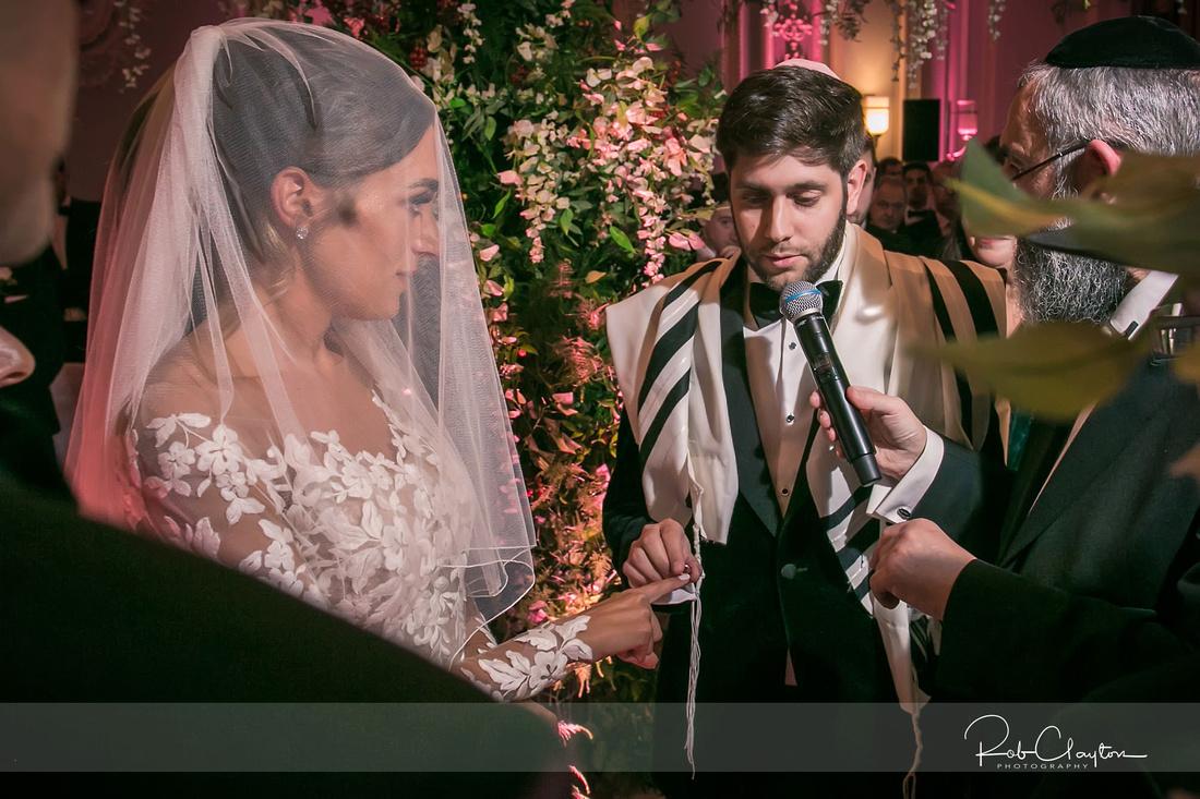 Manchester Jewish Wedding Photography - Katie & Josh Blog 27