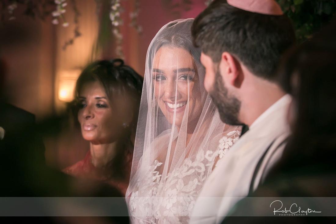 Manchester Jewish Wedding Photography - Katie & Josh Blog 28