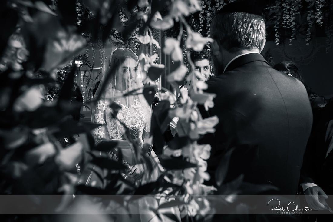 Manchester Jewish Wedding Photography - Katie & Josh Blog 30